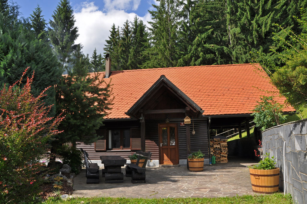 Rogla Lodge